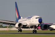 HA-LOG - Malev Boeing 737-600 aircraft