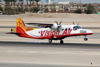 N409VA - Vision Air Dornier Do.228