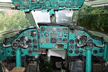 CCCP-65745 - Private Tupolev Tu-134A