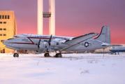 45-0557 - USA - Air Force Douglas C-54A Skymaster aircraft