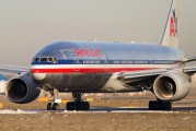 N750AN - American Airlines Boeing 777-200ER aircraft