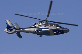 I-DCEC - Private Aerospatiale AS365 Dauphin II