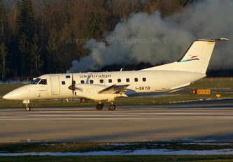 I-SKYB - Skybridge AirOps Embraer EMB-120 Brasilia