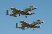 80-0197 - USA - Air Force Fairchild A-10 Thunderbolt II (all models) aircraft