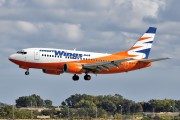 OK-SWU - SmartWings Boeing 737-500 aircraft