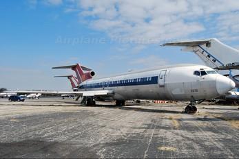 N272US - Northwest Orient Boeing 727-200
