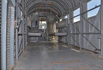 N352JU - Private Casa C-352L