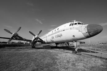 HA-MOG - Malev Ilyushin Il-18 (all models)