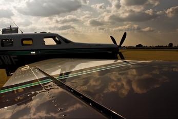 N45WF - Private Piper PA-46 Malibu Meridian / Jetprop DLX