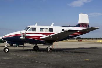 N751T - Private Beechcraft 65 Queen Air