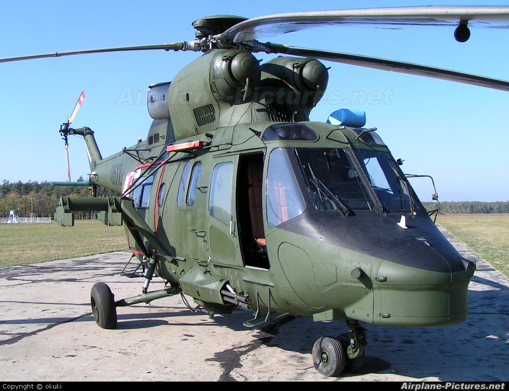 Poland - Army 0612 aircraft at Undisclosed location