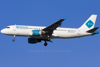9K-CAI - Jazeera Airways Airbus A320