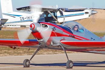 EC-DLV - Private Zlín Aircraft Z-50 L, LX, M series