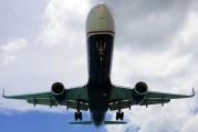 N204UW - US Airways Boeing 757-200 aircraft