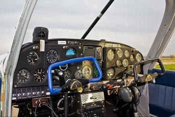 D-EMBO - Private Gardan GY-80 Horizon