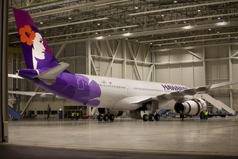 F-WWYA - Hawaiian Airlines Airbus A330-200