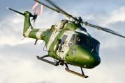 XZ203 - British Army Westland Lynx AH.7 aircraft