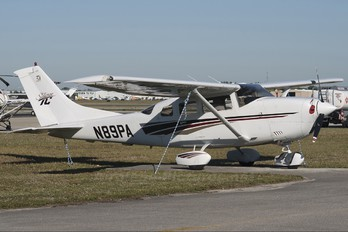 N89PA - Private Cessna 206 Stationair (all models)