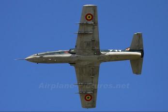 711 - Romania - Air Force IAR Industria Aeronautică Română IAR 99 Şoim
