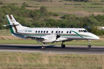 ZS-NOM - Private Scottish Aviation Jetstream 41