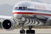 N369AA - American Airlines Boeing 767-300ER aircraft