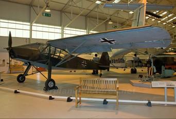 VP746 - Germany - Luftwaffe (WW2) Fieseler Fi.156 Storch