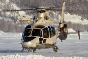 I-GCFE - Private Eurocopter EC155 Dauphin (all models) aircraft