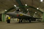 35586 - Sweden - Air Force SAAB J 35J Draken aircraft