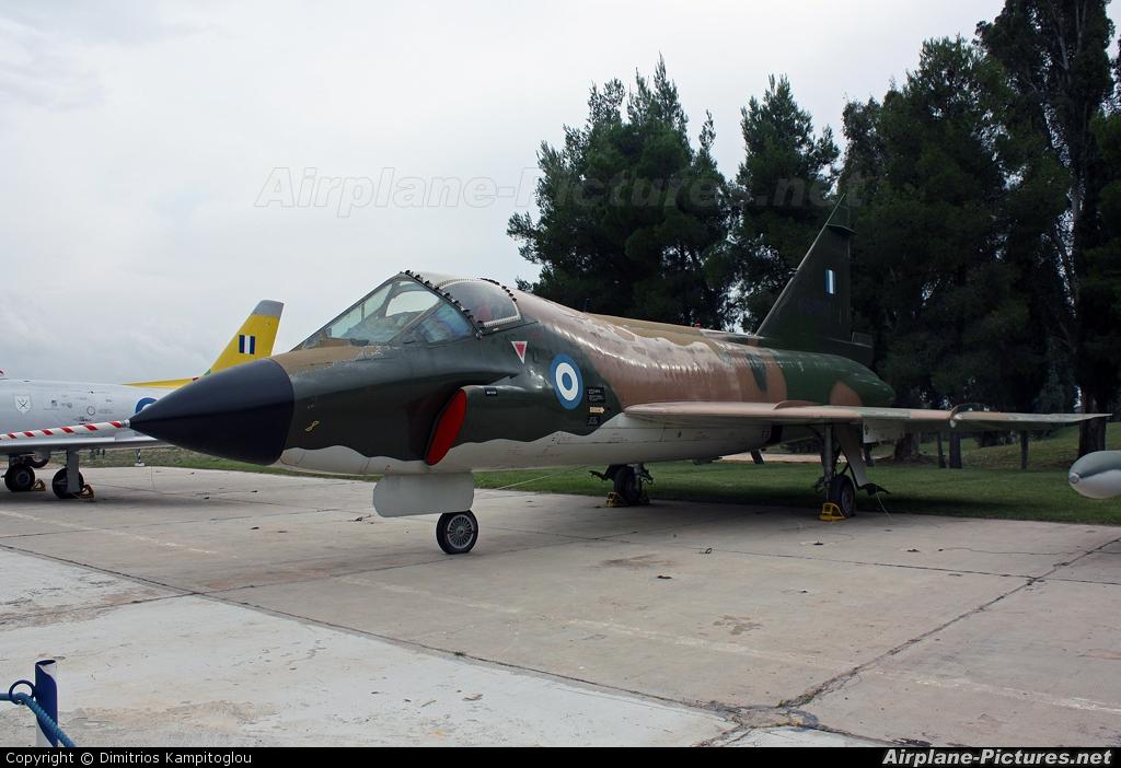 Greece - Hellenic Air Force 55-4035 aircraft at Tatoi