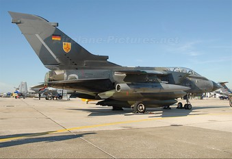 46+19 - Germany - Air Force Panavia Tornado - IDS