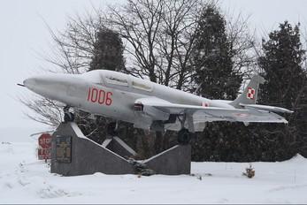 1006 - Poland - Air Force PZL TS-11 Iskra