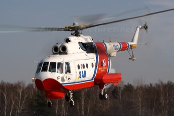 1013 - Poland - Navy Mil Mi-14PS