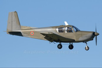 MM61937 - Italy - Air Force SIAI-Marchetti S. 208