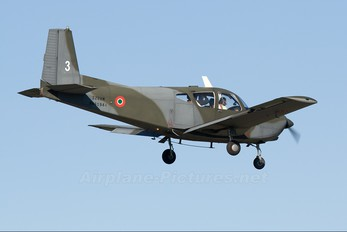 MM61984 - Italy - Air Force SIAI-Marchetti S. 208
