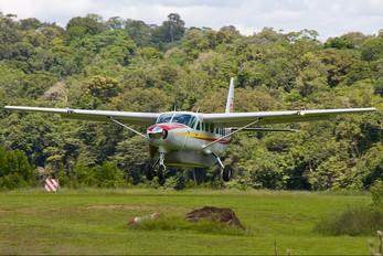 PZ-TBS - Gum Air Cessna 208 Caravan