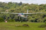 PZ-TBS - Gum Air Cessna 208 Caravan aircraft