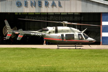 SP-KHA - Private Bell 427