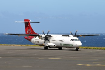 5R-MJE - Air Madagascar ATR 72 (all models)