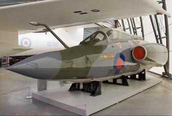 XN962 - Royal Air Force Blackburn Buccaneer S.1