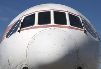 F-GHMU - Air Toulouse Sud Aviation SE-210 Caravelle