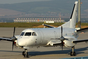 HA-TAD - Fleet Air International SAAB 340