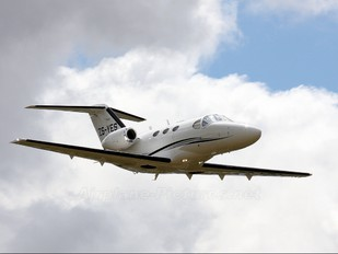 ZS-YES - Private Cessna 510 Citation Mustang