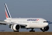 F-GSPS - Air France Boeing 777-200ER aircraft