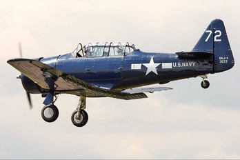 G-TEXN - Private North American Harvard/Texan (AT-6, 16, SNJ series)