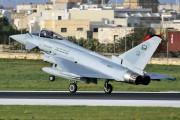 309 - Saudi Arabia - Air Force Eurofighter Typhoon S aircraft