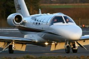 G-HEBJ - Private Cessna 525 CitationJet aircraft