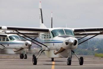 3001 - South Africa - Air Force Cessna 208 Caravan