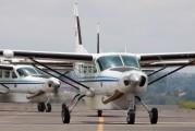 3001 - South Africa - Air Force Cessna 208 Caravan aircraft