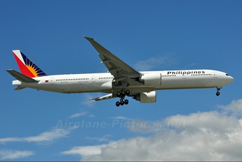 RP-C7776 - Philippines Airlines Boeing 777-300ER