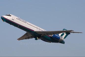 N950AT - AirTran Boeing 717